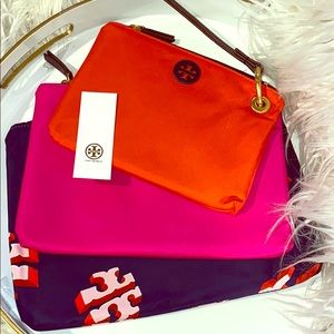 SHIPS TODAY! NWT Tory Burch